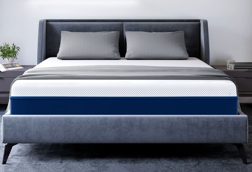 Amerisleep AS2 Best Mattress for Back Sleepers