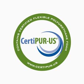 certipur US certified