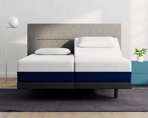 amerisleep adjustable bed AS3