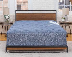 luft hybrid mattress