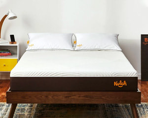 "nolah 10"" mattress"