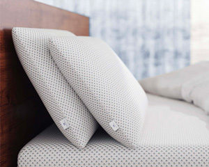 amerisleep comfort classic best memory foam pillow
