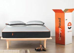 sleepyhead mattress