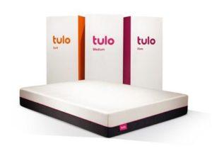 tulo mattress
