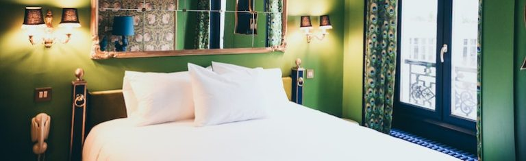 bed pillow sizes guide