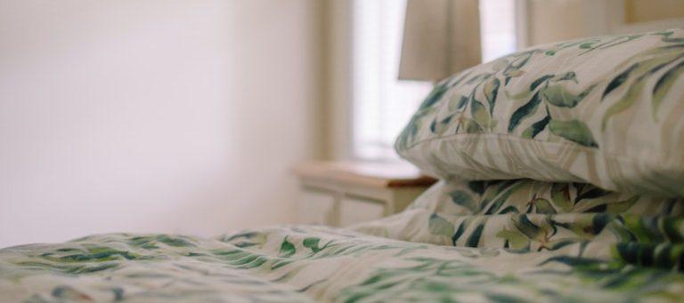 queen size comforter dimensions