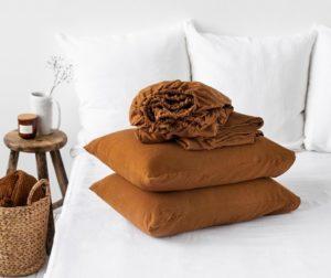 Magic Linen Sheet Set