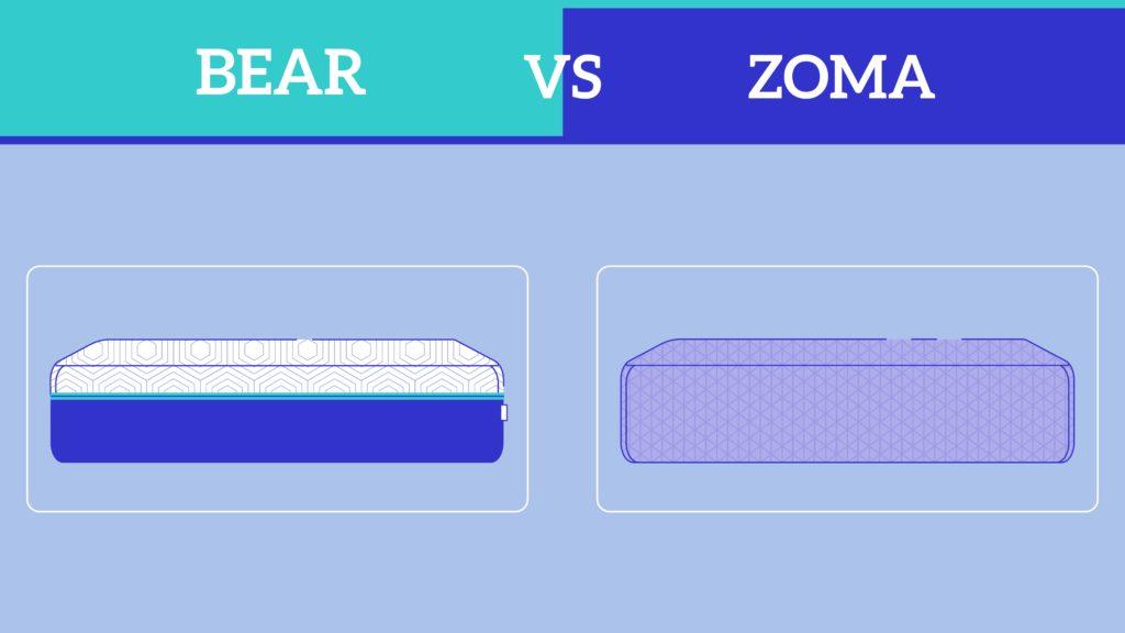 Bear vs Zoma
