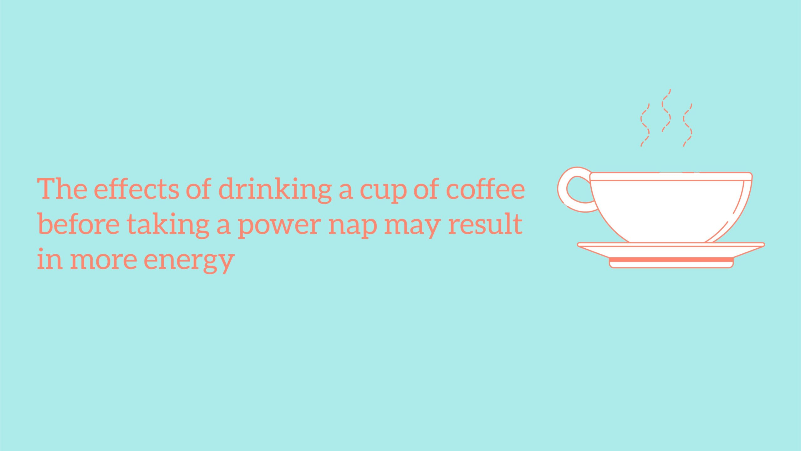 How to Power Nap
