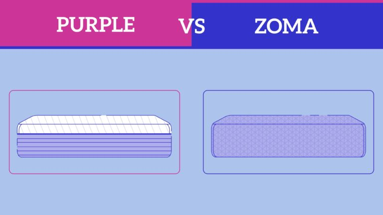 Purple vs. Zoma