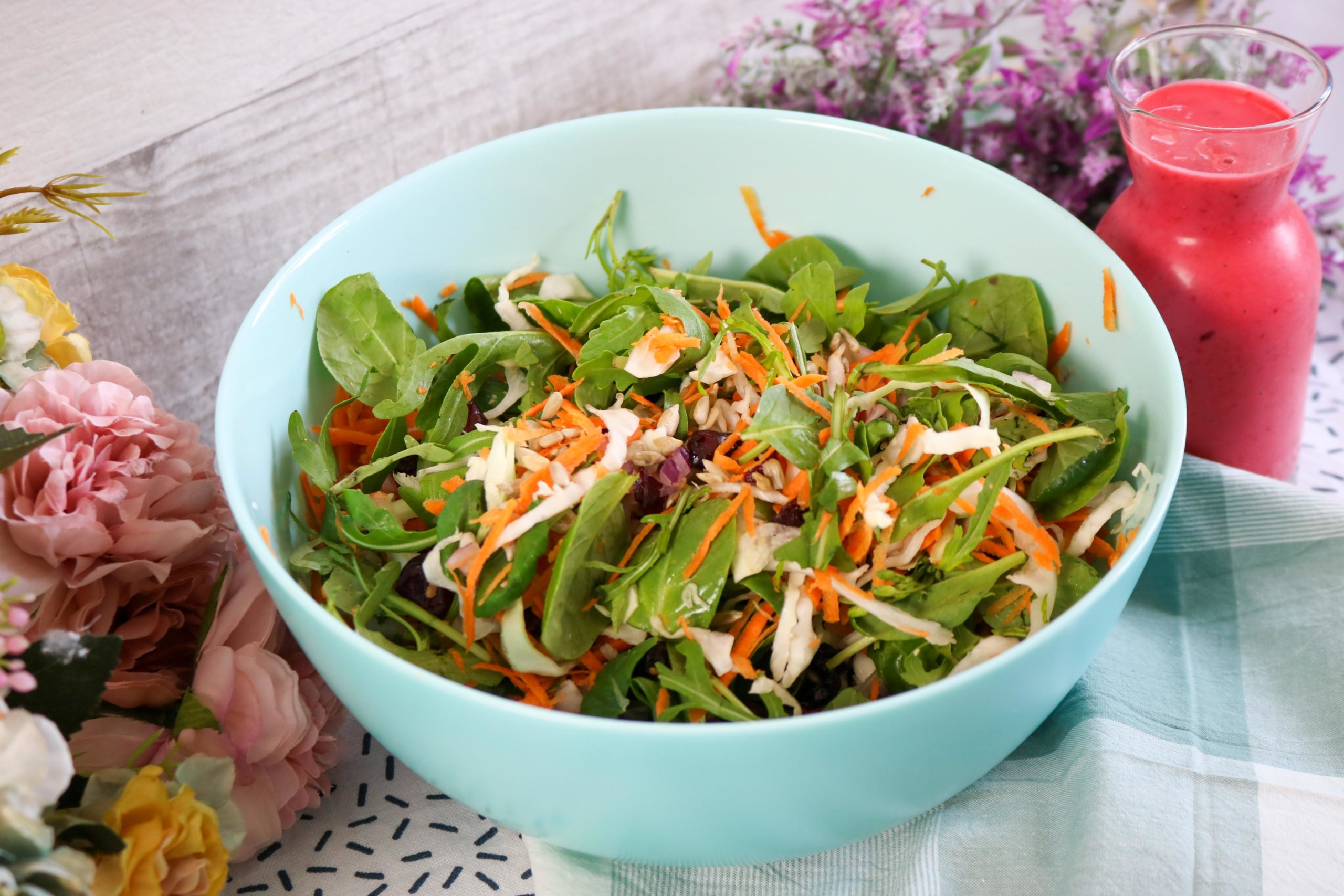 Superfood Crunch Salad