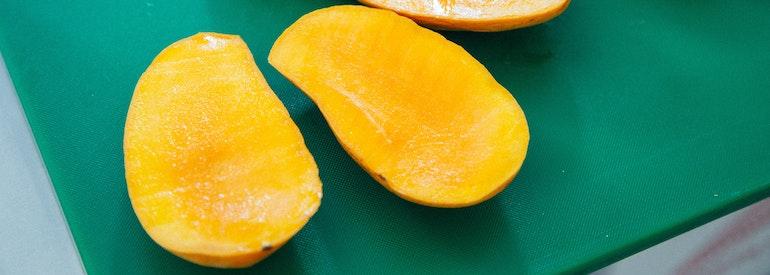 Benefits of Eating Mango at Night