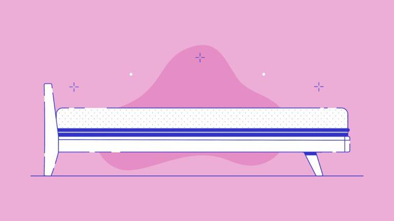 Best-Mattress-for-Platform-Beds