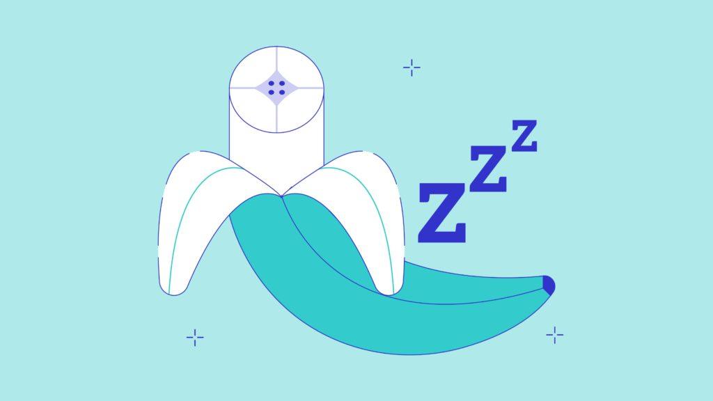 banana-before-bed