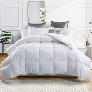 Puredown Luxury 800 Fill Comforter