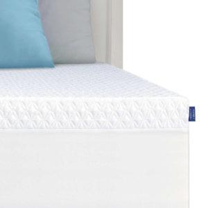 Snuggle-Pedic Memory Foam Topper