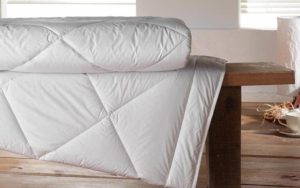 Sol Organics Cotton Down Comforter
