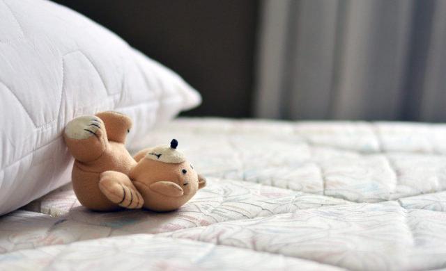 are memory foam mattresses safe