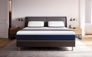 Amerisleep AS1 Best Mattress for Stomach Sleepers