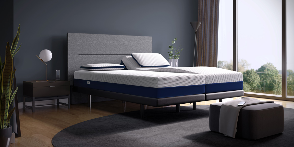 best mattress for adjustable base