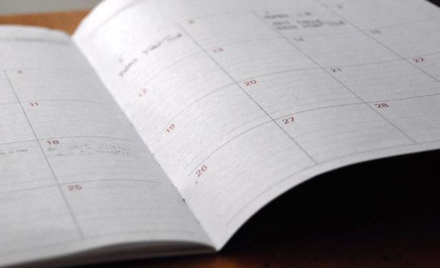 how to fix your sleep schedule