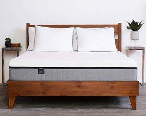 lull mattress