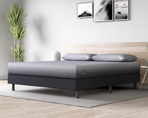 Zoma Hybrid Mattress for Back Pain