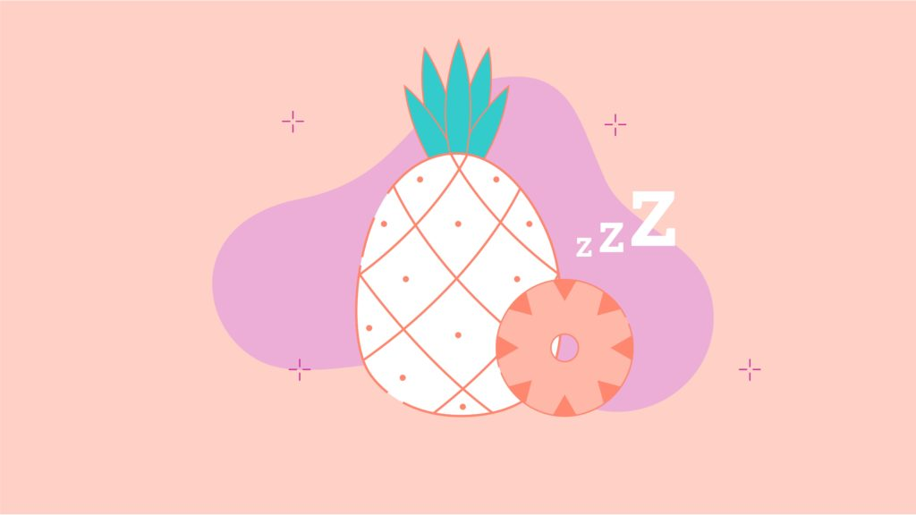 Best Fruits and Vegetables for Sleep