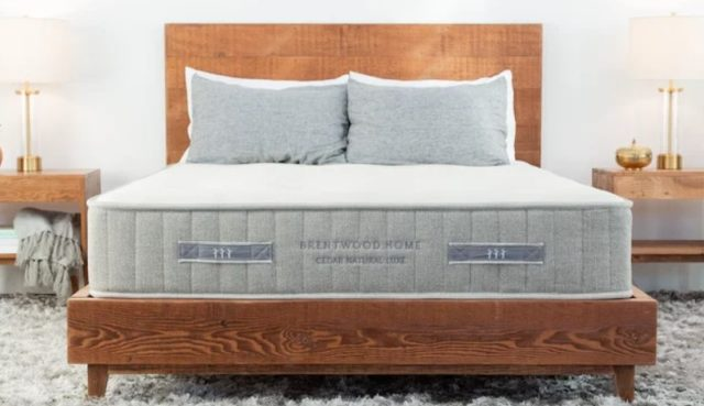 Brentwood Home Mattress Review