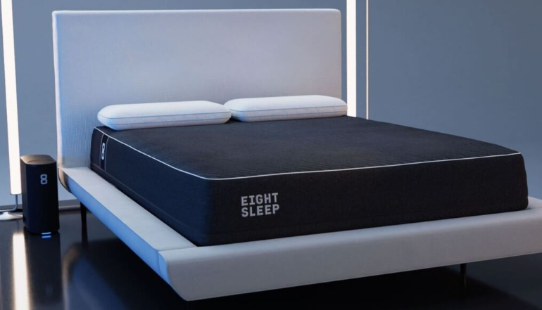 Eight Sleep Mattress Review