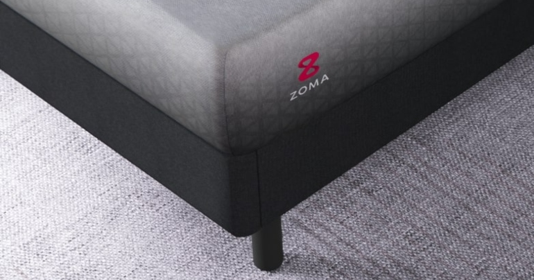 Zoma Mattress Review