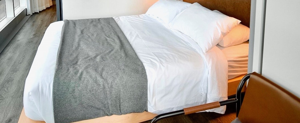 best mattress for guest room