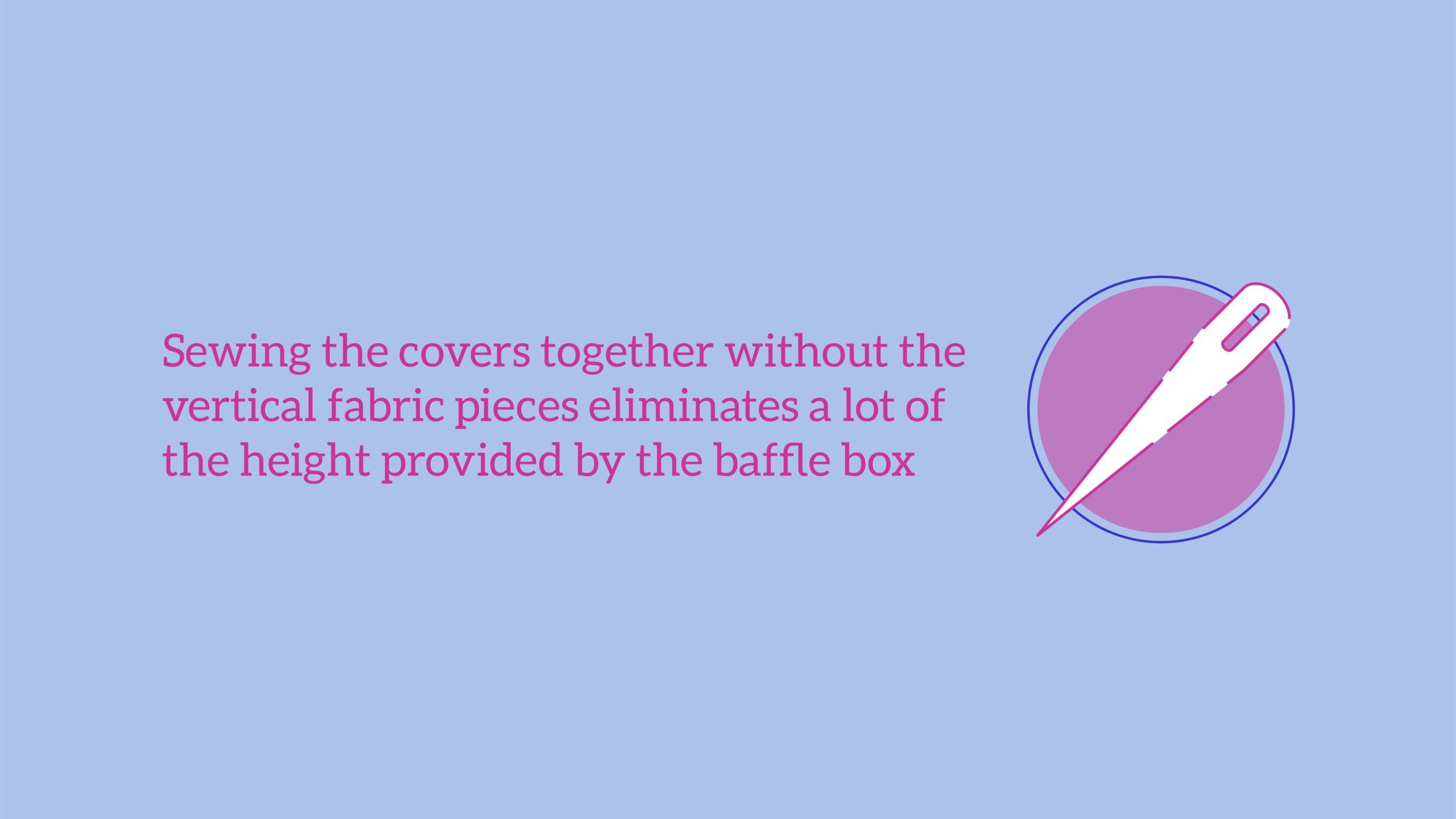 Baffle-Box-vs-Sewn-Through-Comforters