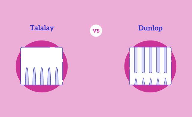 Talalay-vs-Dunlop-Latex