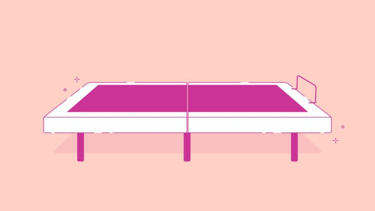 how-does-an-adjustable-bed-fit-into-a-bed-frame