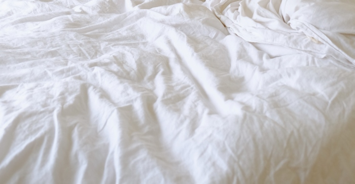 How to Make Sheets White