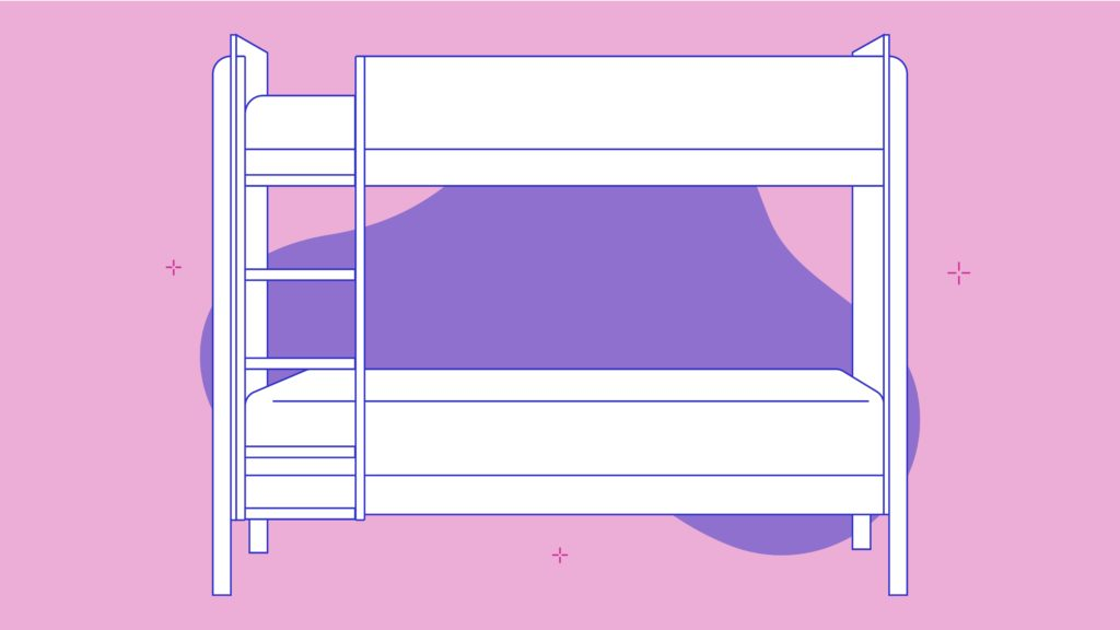 Bunk-Bed-Sizes-And-Dimensions