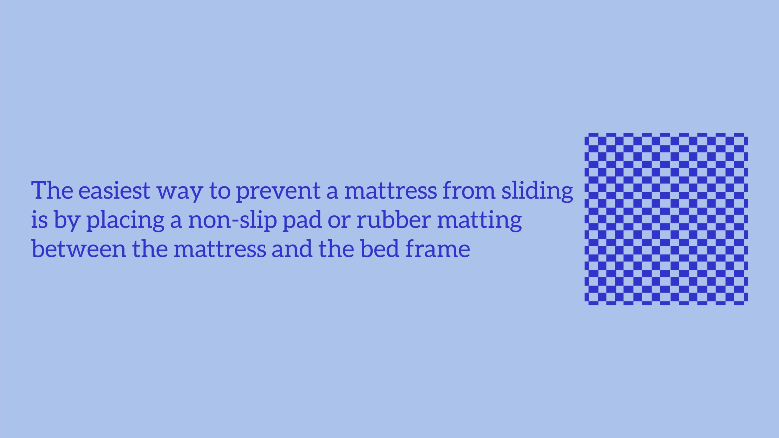 how-to-keep-a-mattress-from-sliding